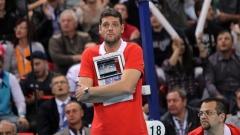 Пламен Константинов: В нашата група има пет отбора, които играят добър волейбол