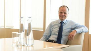 Финансовият директор на Royal Bank of Scotland подаде оставка