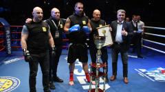 Костадин Костов с експресен успех срещу Юта Учида