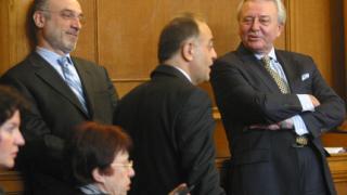Със сериозни критики започна първото четене на законопроекта за съдебната власт