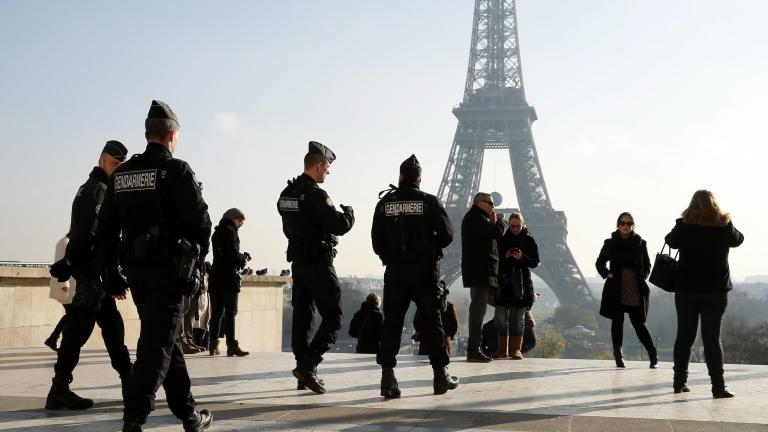 Терористичните атаки в Западна Европа от 70-те до днес