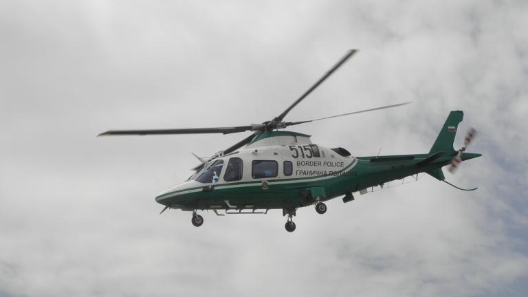 Гранична полиция издирва изчезнал мъж в морето край Каварна