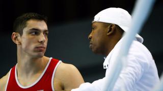 Нови две поражения за българските боксьори в Украйна, очакваме изявите на Тайсъна и Чамов