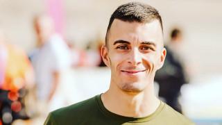 Нов кондиционен треньор в Етър