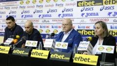 Скаут лигата дава шанс на таланти да пробият във волейбола