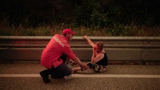 Няма пострадали българи при горските пожари в Португалия
