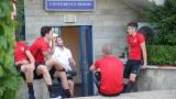 Половин отбор напусна лагера на ЦСКА в Тетевен (СНИМКИ)
