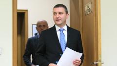Горанов стартира сътрудничеството с ЕЦБ