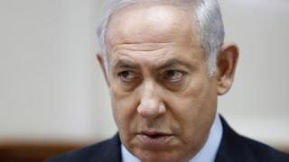 Нетаняху се срещнал тайно със Сиси през май