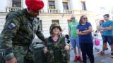 Каракачанов: Няма да наваксаме бързо пропуснатите над 20 години за модернизация на армията