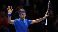 Роджър Федерер изигра най-добрия си мач в Лондон срещу Кевин Андерсън