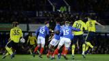 Клуб в Англия предложи седмични договори за футболистите с изтичащи споразумения