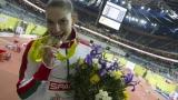 Габриела Петрова привества участниците в Европейската седмица на спорта в България