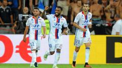 Лион спечели дербито на кръга във Франция