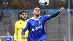 Монтана се върна в борбата за промоция в Първа лига след бой над Локо (София)