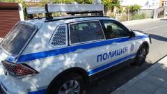 Полицейски екипи тръгнаха по селата в Пловдивско