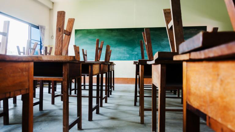 60% от учителите се колебаят дали да се ваксинират