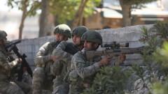 Турция провежда мащабни военни маневри в Егейско море