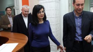 Ако не сме в ЕС, ни чака съдбата на Украйна, плашат реформаторите