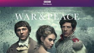 """""""Война и мир"""" за първи път стана бестселър във Великобритания"""