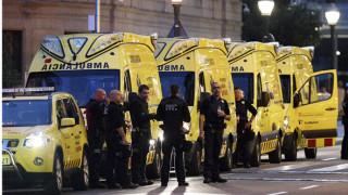 В Мароко арестуваха оръжейника на терористите от Барселона