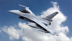 Откриха завода, където се очаква да бъдат изградени изтребителите Ф-16 за България