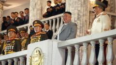 Северна Корея се отнася с арестуваните по-зле от животни