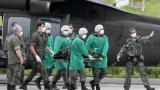 Идентифицираха 11 от жертвите на Еърбъс А330