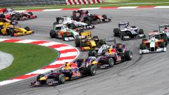 Новите отбори във Формула 1 пак проплакаха