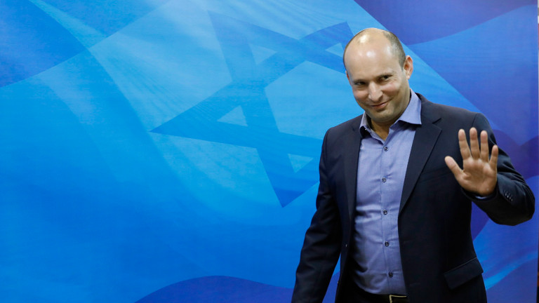 "Коалиционен партньор нападна Нетаняху: ""Израел спря да печели"""