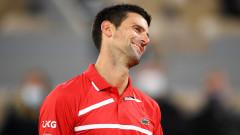 Новак Джокович за шести път ще бъде световен №1 по Нова година