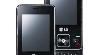 LG представи 5-мегапикселовия KC550 (галерия)