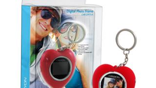 Компактни фоторамки като подарък за Свети Валентин