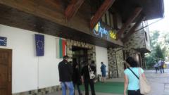 Деца и учители от зелено училище са хоспитализирани в Разлог