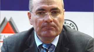 Ясмин Репеша е новият треньор на Хърватия по баскетбол