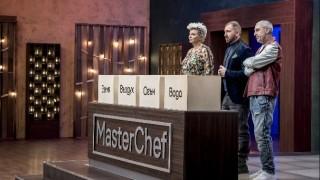 MasterChef 2019: Първото предизвикателство