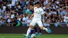 Хамес Родригес ще остане в Мадрид, но в Атлетико