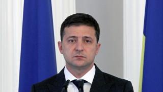 Зеленски разкри стратегията за връщане на Донбас и Крим