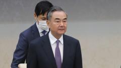 Китай предупреди азиатските страни да внимават за стратегията на САЩ в региона