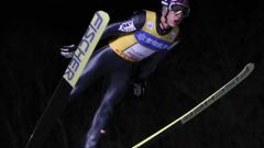 Шлиренцауер спечели Световната купа в ски-скока