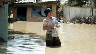С близо 12 млн.евро възстановяват щетите от наводненията