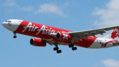 Прекратяват издирването на жертвите от самолета на AirAsia