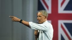 Обама не успя да убеди британците за ЕС, привържениците на напускането все повече