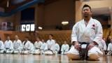 Японският майстор Казуаки Курихара прие поканата на Българска федерация по шотокан карате