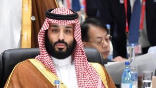 В Саудитска Арабия закопчаха трима влиятелни членове на кралското семейство