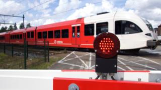 10-те държави с най-качествена железопътна мрежа