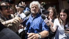 Движение 5 звезди водеща политическа сила в Италия