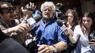 """Италианското движение """"5 звезди"""" настоява за референдум за еврото"""