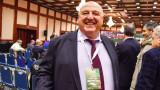 Венци Стефанов: Ботев, ако искат, да сложат Асен Караславов за съдия на мача със Славия