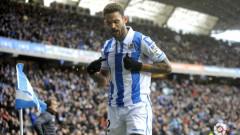 Съдия посече Хетафе и подари три точки на Реал Сосиедад